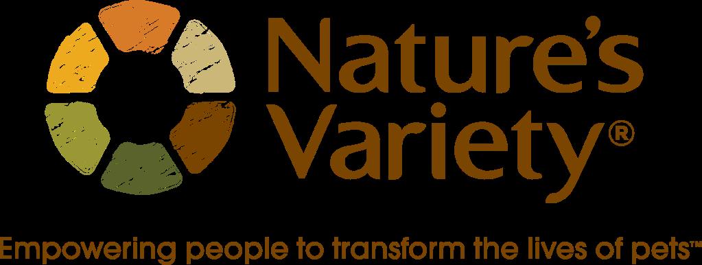 NV logo and purpose